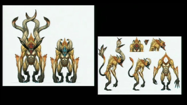 A Brand-New Final Fantasy XIII Means Exciting New Creatures to Kill