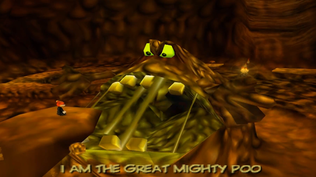 The Weirdest-Looking Video Game Bosses Of All Time