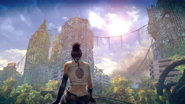 The Most Atmospheric Post-Apocalyptic Video Game Worlds