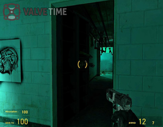 Alleged Screenshots Surface Of A Long-Cancelled Half Life 2 Episode
