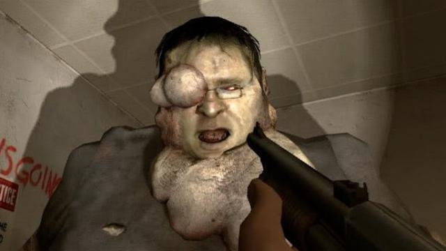 Here Are A Bunch Of Wonderful Left 4 Dead