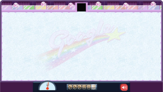 Google's Homepage Today Features A Terrific Little Ice Game