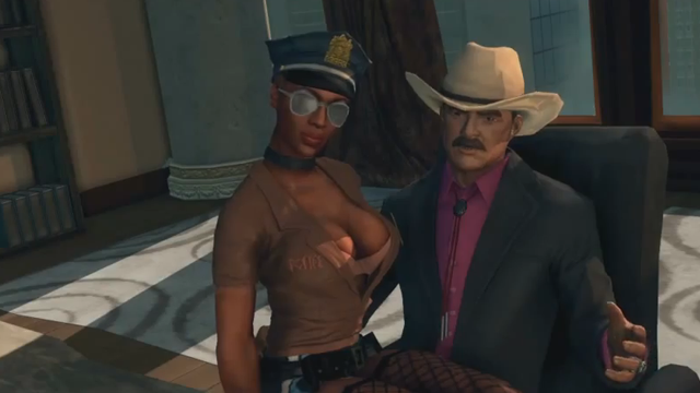 Top 10 WTF Celebrity Cameos in Video Games - dailymotion.com