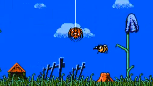 These Video Games Let You Play As Insects