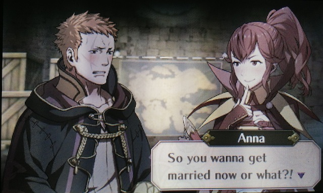 fe a how to not get married