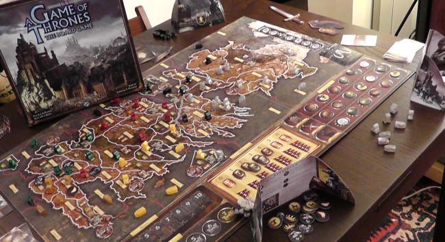 Forget Game Of Thrones. The Best Board Games Are German-Style | Kotaku Australia