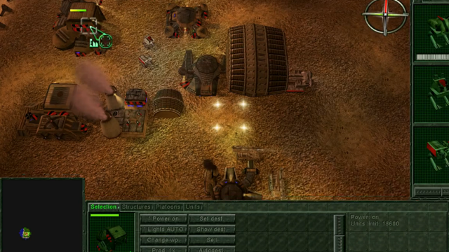 The Visual Evolution of Sci-Fi Real-Time Strategy Games
