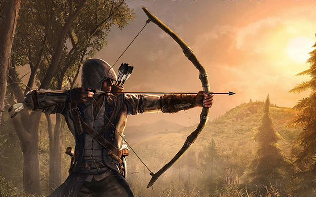 Video Games Have Become Obsessed With Bows And Arrows. But Which Game's Bow Is Best?
